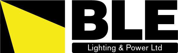 BLE Lighting & Power (logo)