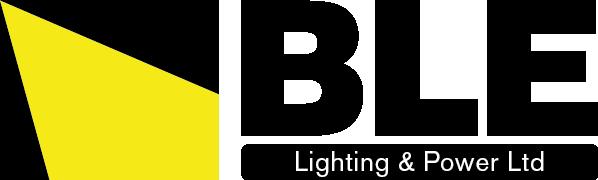 BLE Lighting & Power (logo)