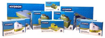 HYDROM Condensate Pumps Product Range
