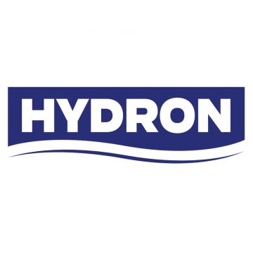 HYDRON Compensate Pumps (logo) [square version]