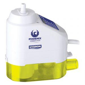 HYP-D11 In-duct corner condensate pump