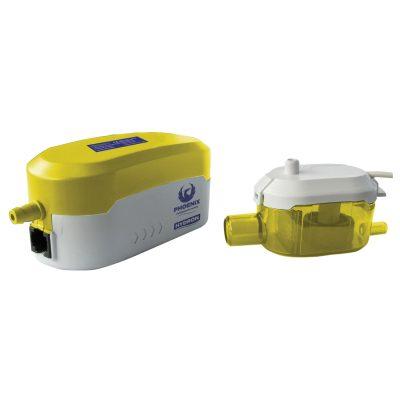 HYP-RA21 Remote sensor condensate pumps