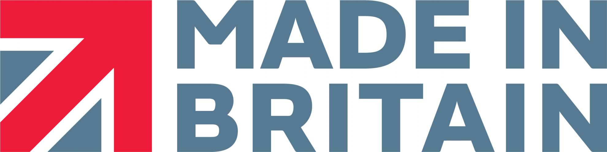 Made in Britain (logo symbol)