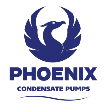 PHOENIX Condensate Pumps (logo) [square]