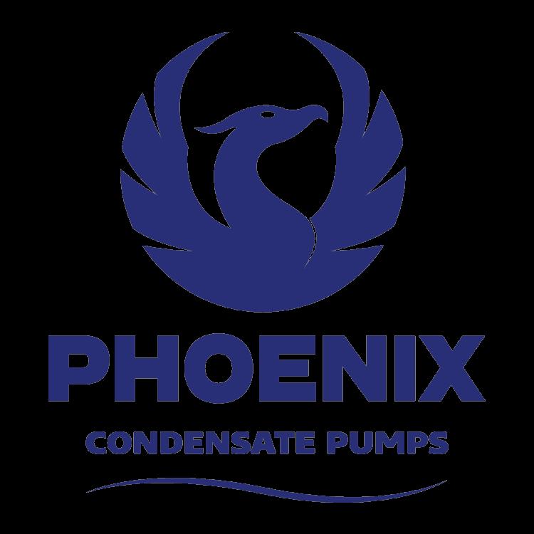 PHOENIX Condensate Pumps (logo)