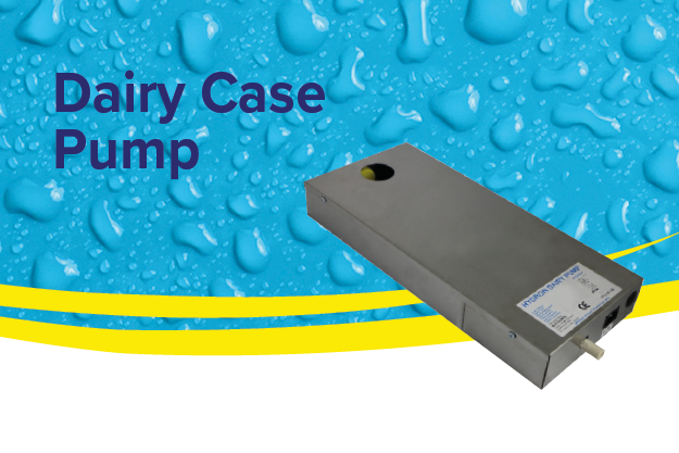 Hydron Dairy Case Pump